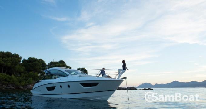 Location yacht à Ajaccio - Bénéteau Gran Turismo 40 sur SamBoat