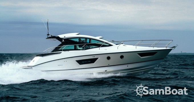 Location bateau Ajaccio pas cher Gran Turismo 40