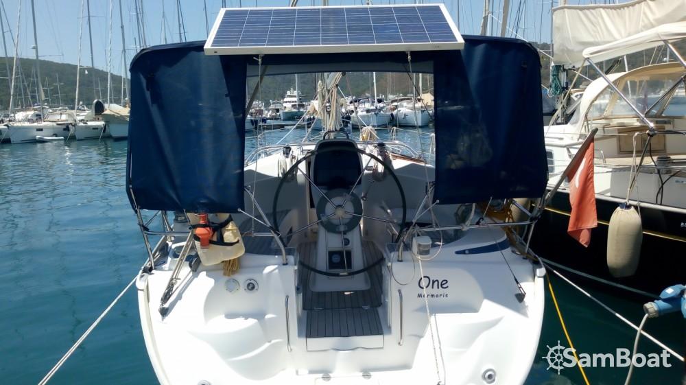 Location bateau Bavaria Bavaria 30 Cruiser à Fethiye sur Samboat
