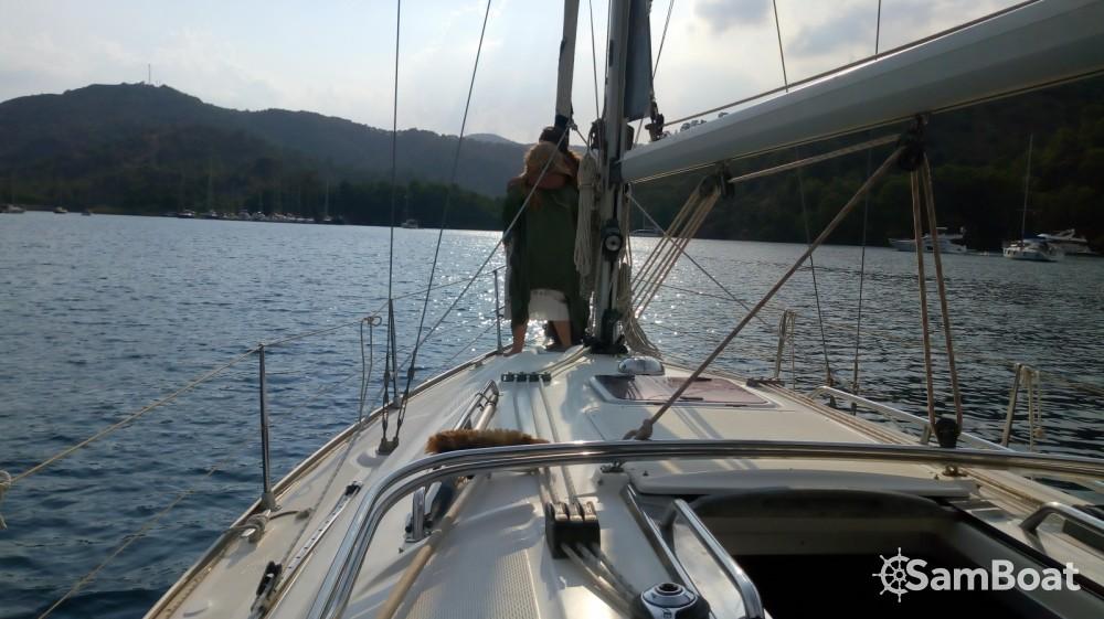 Louez un Bavaria Bavaria 30 Cruiser à Fethiye