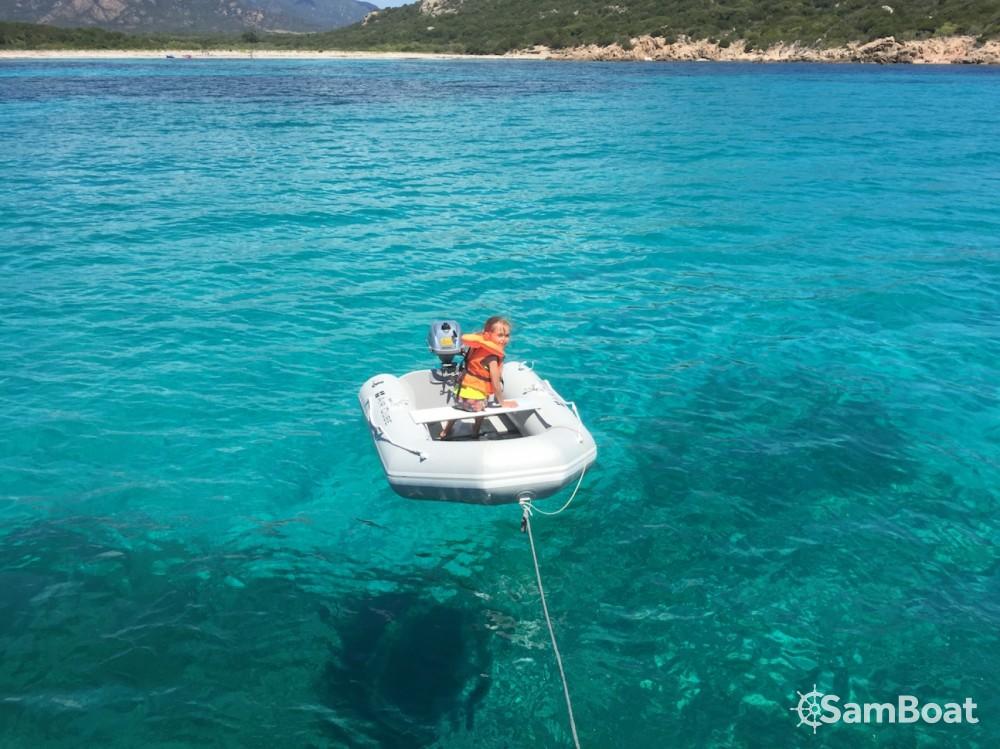 Voilier à louer à Antibes au meilleur prix