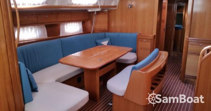 Location yacht à Arzon - Bavaria Bavaria 50 sur SamBoat