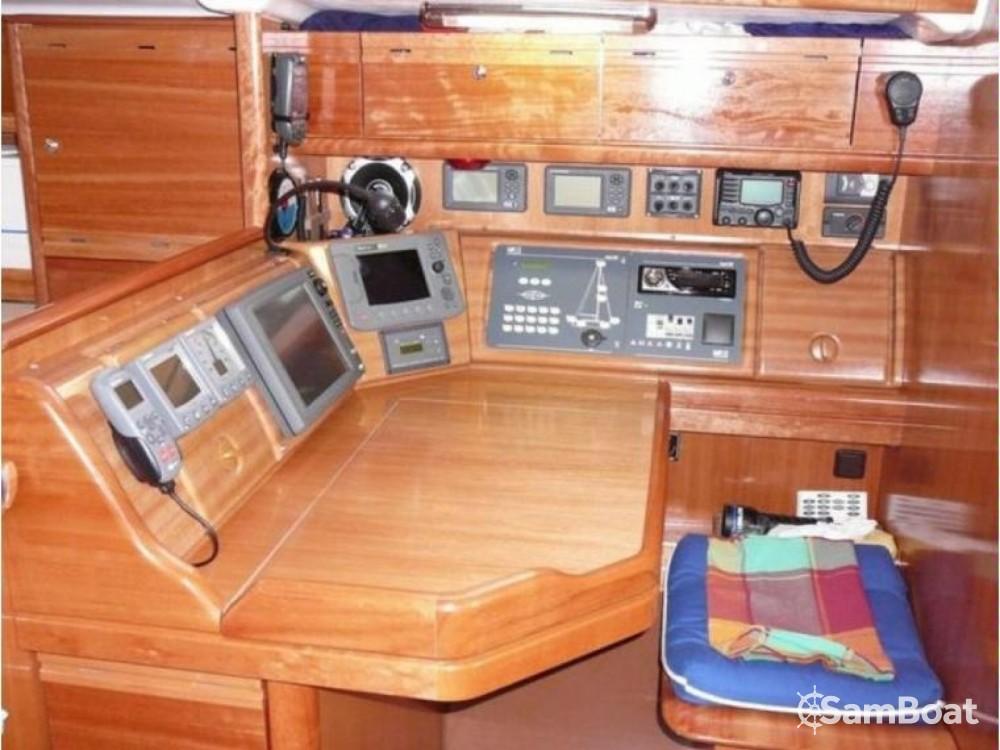 Location bateau Arzon pas cher Bavaria 50