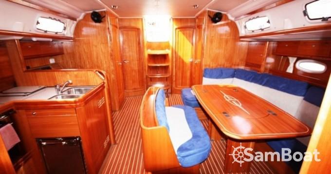 Location bateau Bavaria Bavaria 50 à Arzon sur Samboat