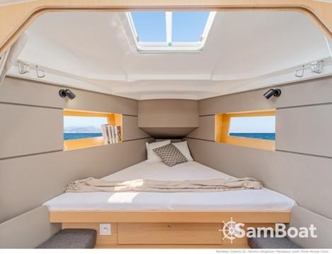 Location yacht à Arzon - Bénéteau Oceanis 35 sur SamBoat