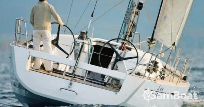 Location bateau Bénéteau First 45 à Toulon sur Samboat
