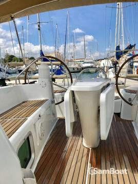 Location bateau Ibiza (Ville) pas cher Sun Odyssey 39i
