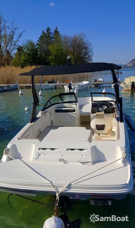 Location yacht à Annecy - Bayliner VR4  sur SamBoat