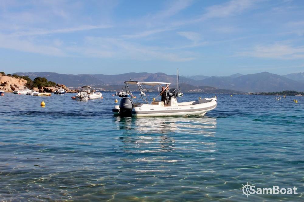 Location bateau Capelli Tempest à Pietrosella sur Samboat
