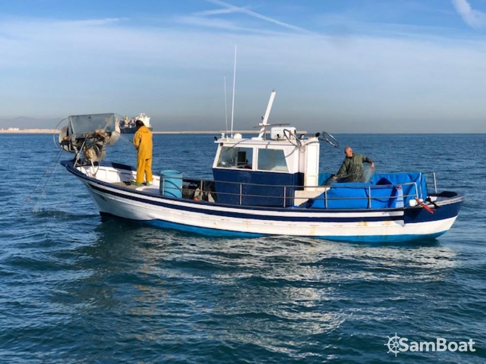 Alquiler de barcos Elan Impression 514 enValencia en Samboat