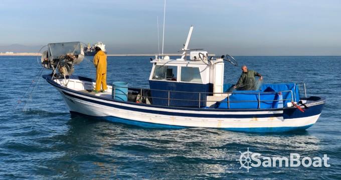 Noleggio Barca a vela con o senza skipper Elan Valencia