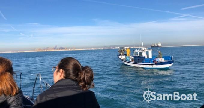 Noleggio yacht Valencia - Elan Impression 514 su SamBoat