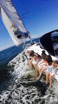 Barca a vela a noleggio Valencia al miglior prezzo