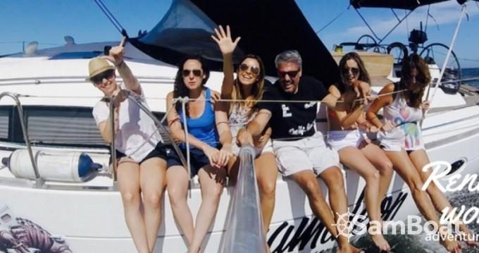 Noleggio barche Valencia economico Impression 514