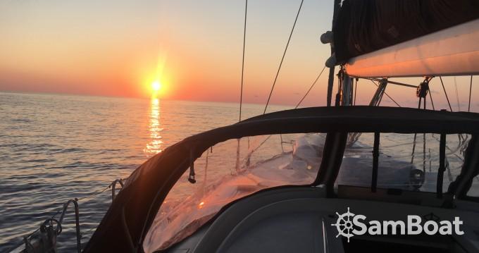 noleggio Barca a vela Valencia - Elan Impression 514