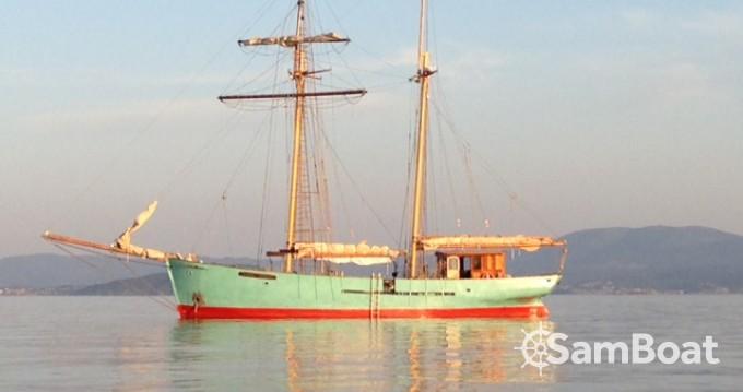 Location bateau Préveza pas cher Traditional…