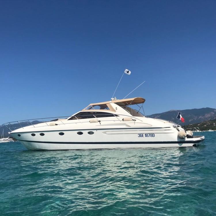 Louer Yacht avec ou sans skipper Princess à La Grande-Motte