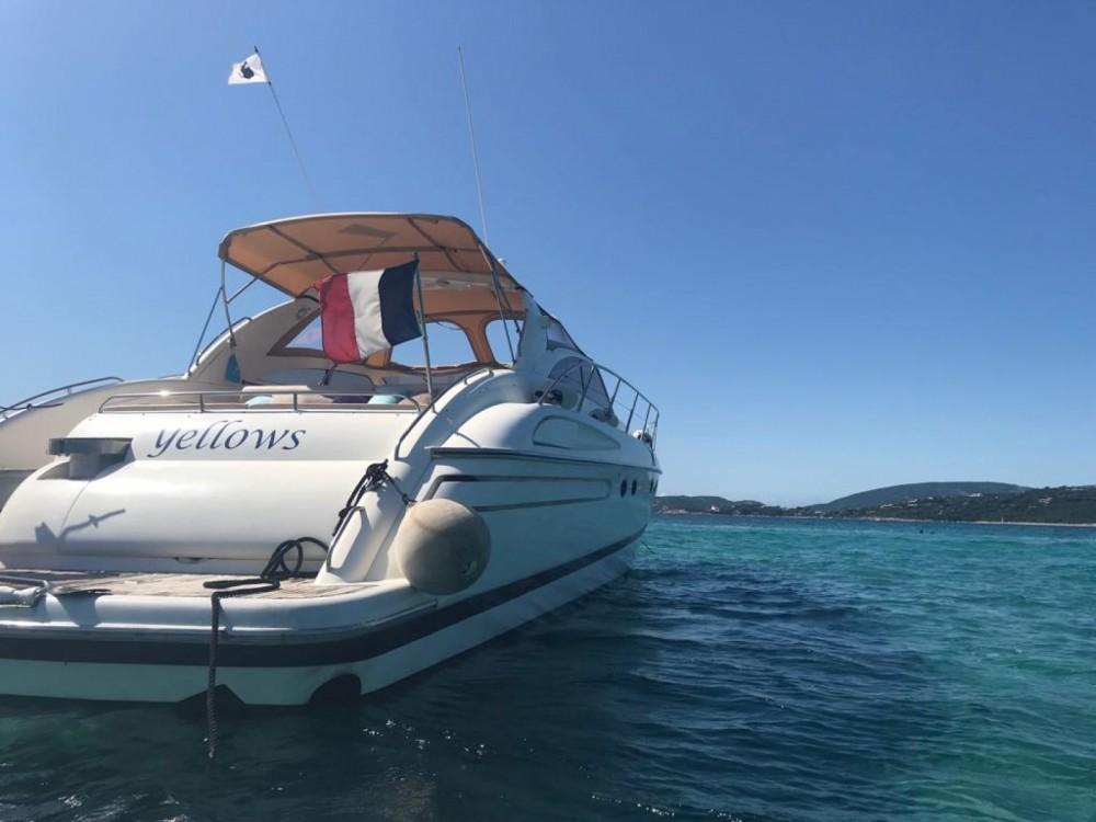 Location yacht à La Grande-Motte - Princess Princess V55 sur SamBoat