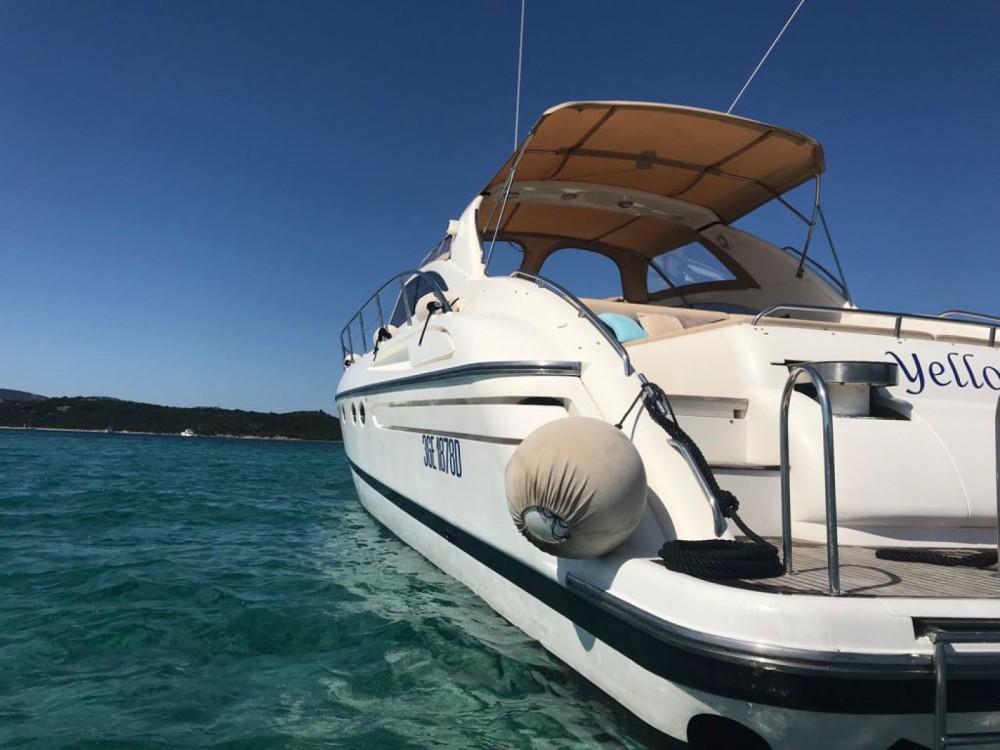 Location bateau Princess Princess V55 à La Grande-Motte sur Samboat