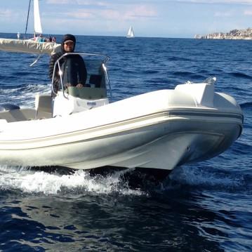 Location yacht à Marseille - Capelli Tempest 600 sur SamBoat