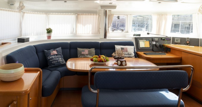 Location yacht à Vigo - Lagoon Lagoon 440 sur SamBoat