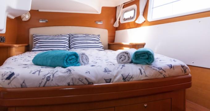 Catamaran à louer à Vigo au meilleur prix