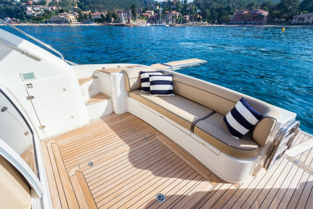 Location yacht à Antibes - Sealine F425 sur SamBoat