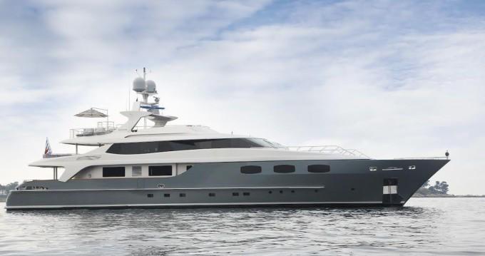 Location yacht à Saint-Tropez - Baglietto Baglietto 43 sur SamBoat