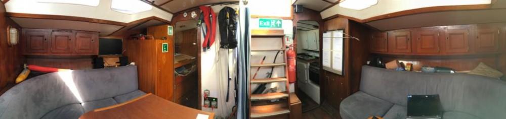 Location bateau Rio Goélette 55 pieds à Lorient sur Samboat