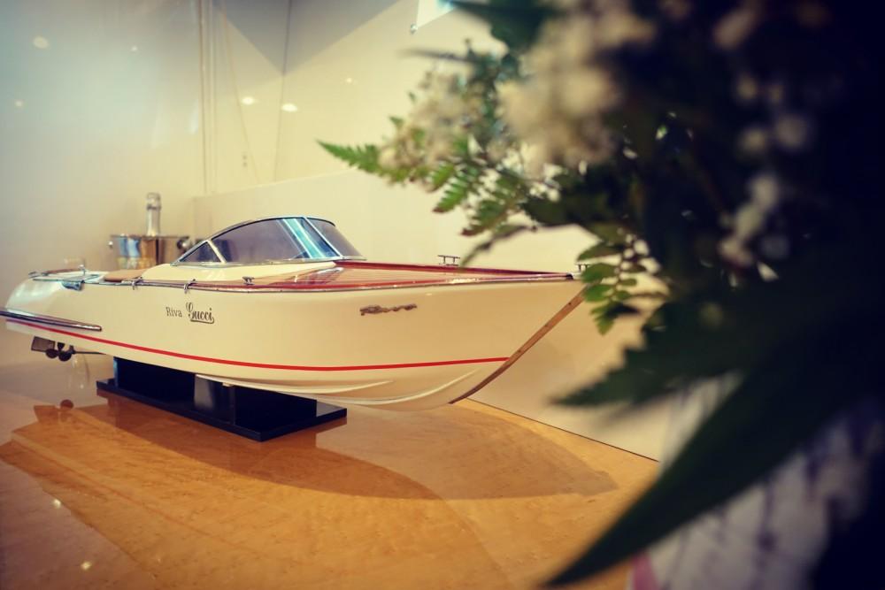 Yacht-Charter in Agde - Velsicraft   Challenger 80 auf SamBoat