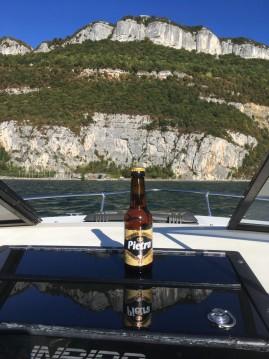 Location yacht à Aix-les-Bains - Corsaire 218 sur SamBoat