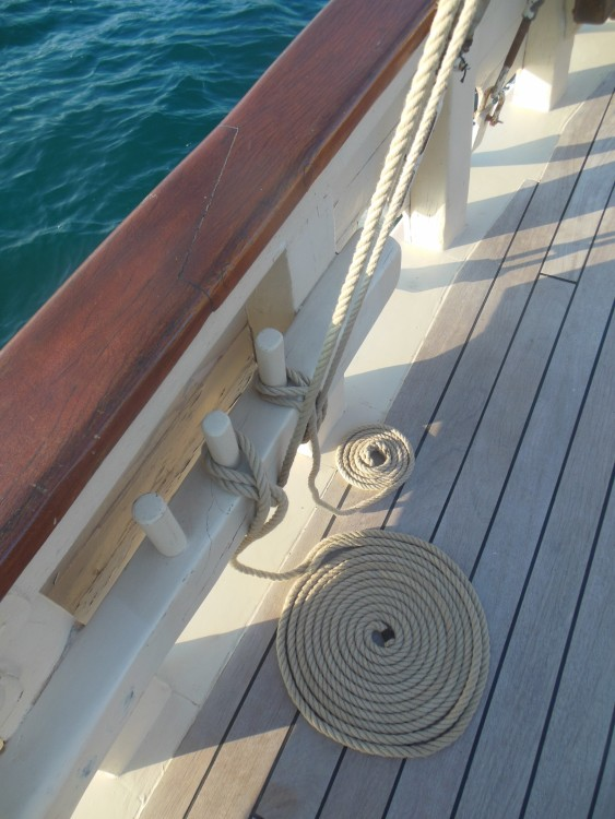 Location yacht à Toulon - Ketch aurique sur SamBoat