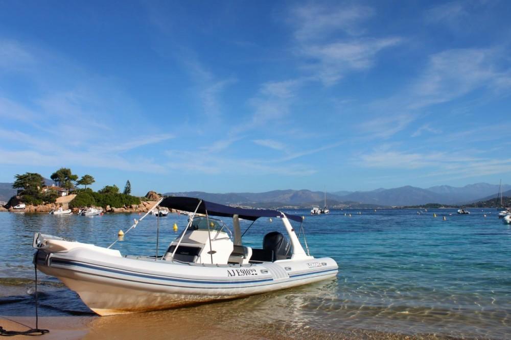 Location bateau Lomac Lomac 790 IN à Pietrosella sur Samboat