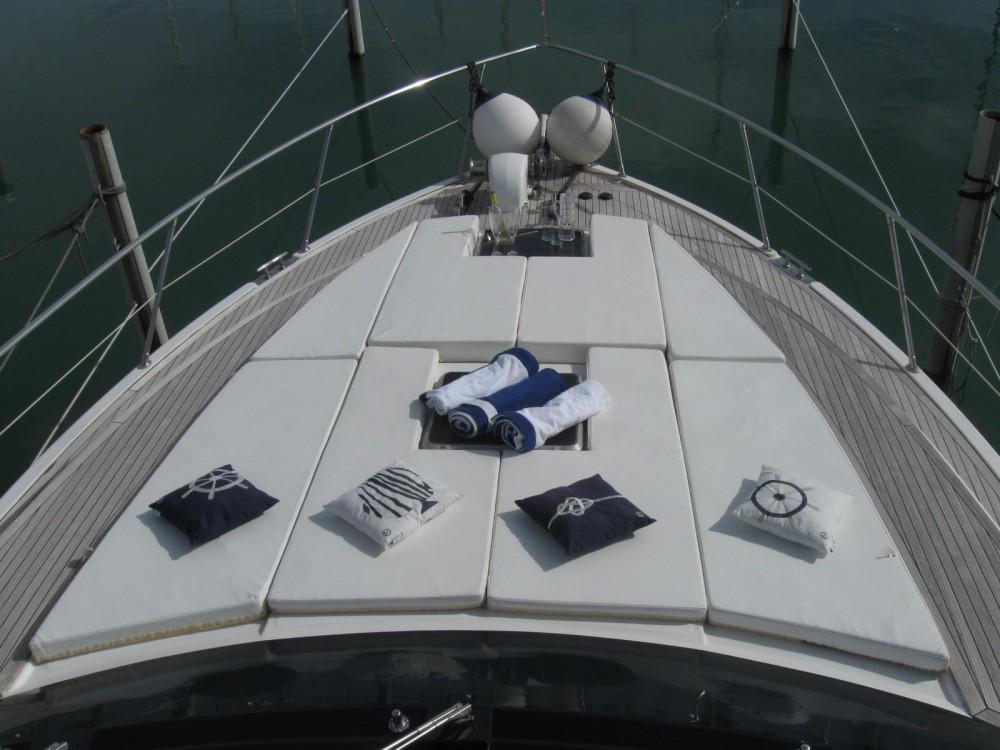 Rental yacht Bonifacio - Johnson 65 on SamBoat