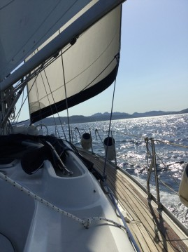 Location bateau Ocean Star Ocean Star 51.2 à Ostia sur Samboat