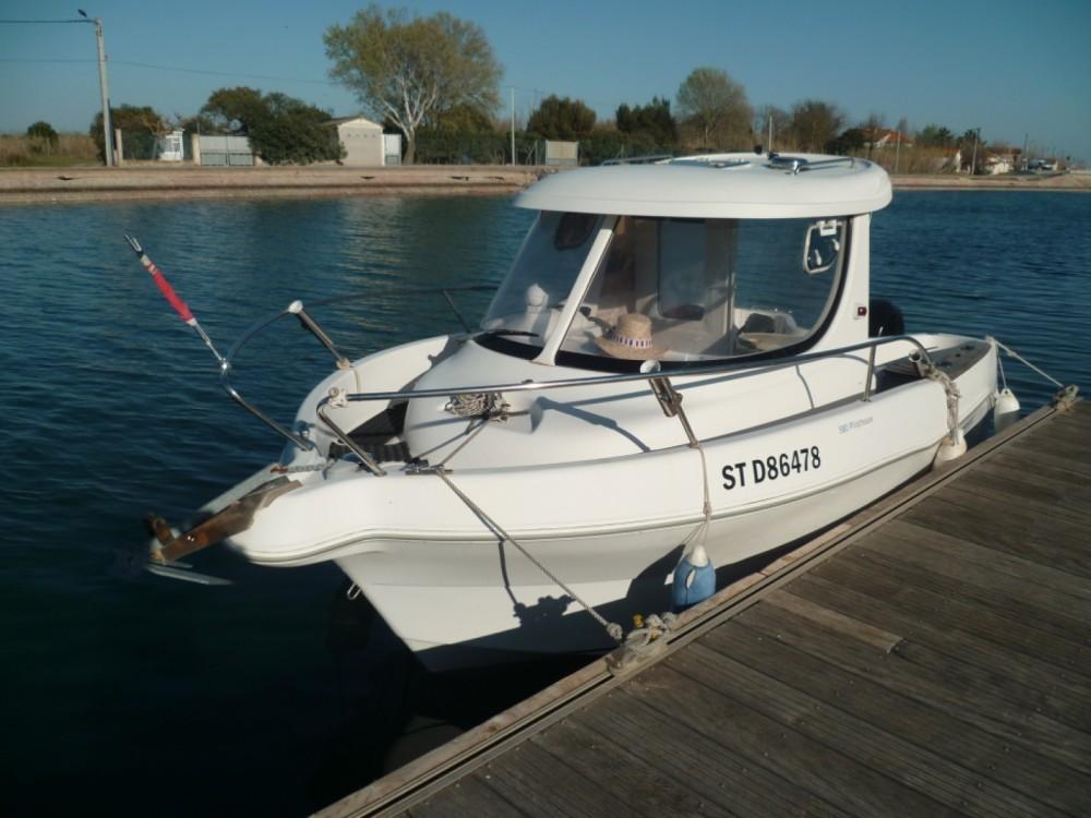location bateau  u00e0 moteur quicksilver quicksilver 580