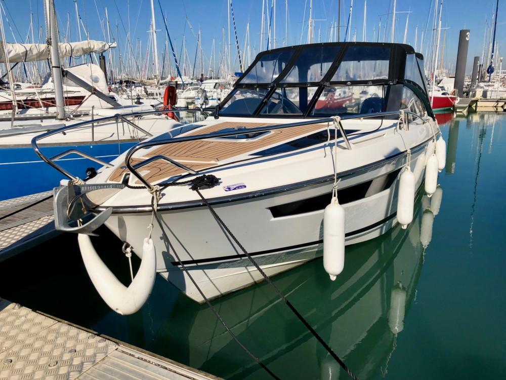 Location bateau Parker Parker 750 à La Rochelle sur Samboat