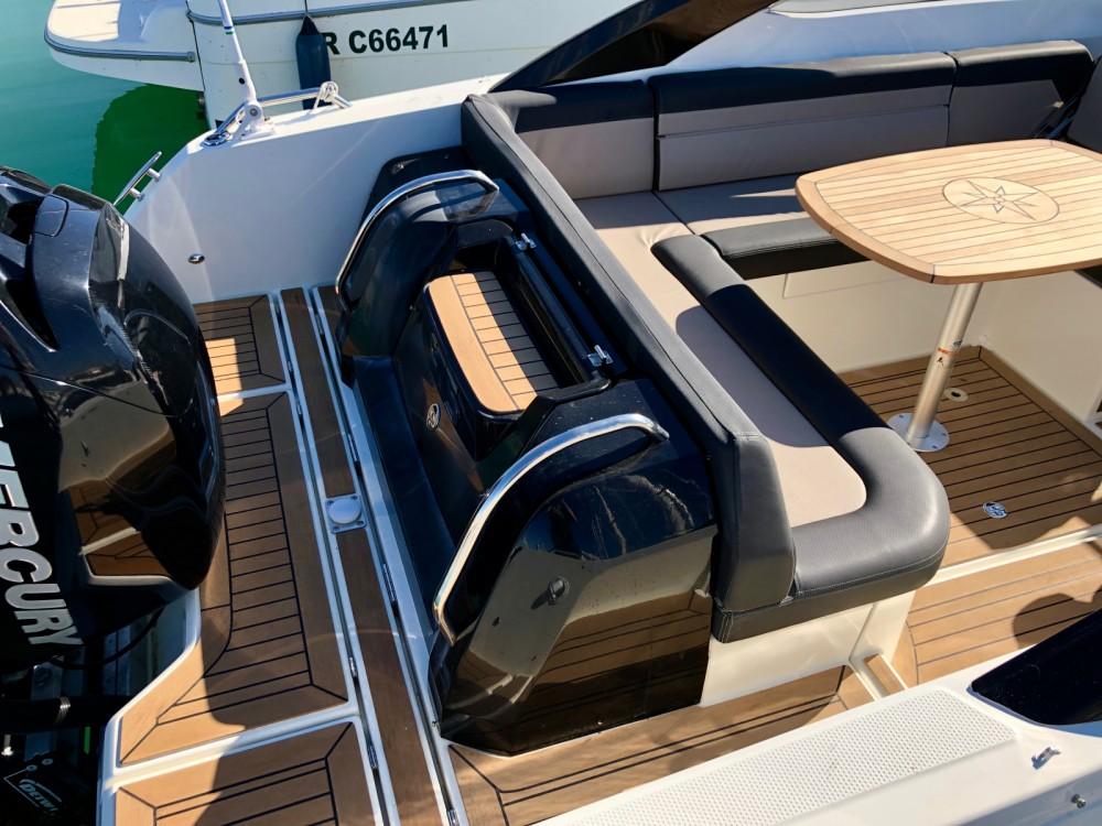 Location yacht à La Rochelle - Parker Parker 750 sur SamBoat