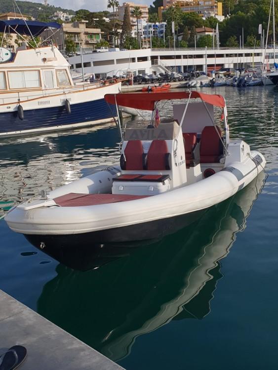 Yacht-Charter in Palma - AVILA TUONO TYPE 7 auf SamBoat