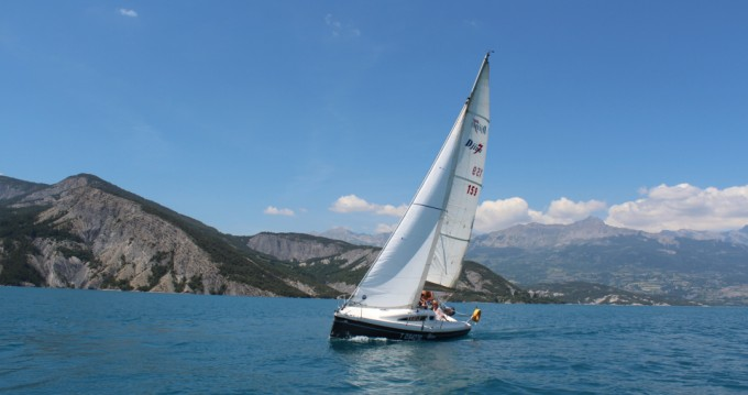 Location yacht à Pontis - B2 Marine Djinn 7 sur SamBoat