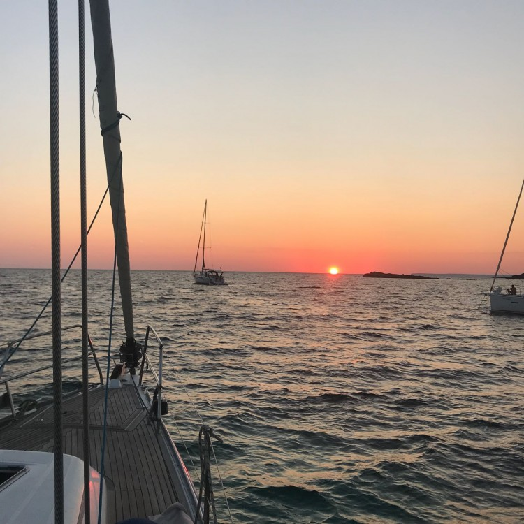 Hire Sailboat with or without skipper Hanse Felanitx