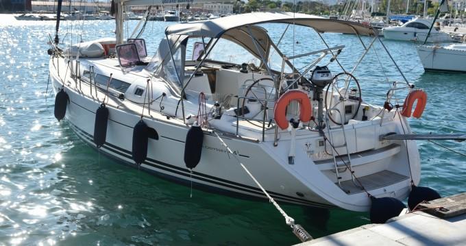 Louez un Jeanneau Sun Odyssey 44i à Volos