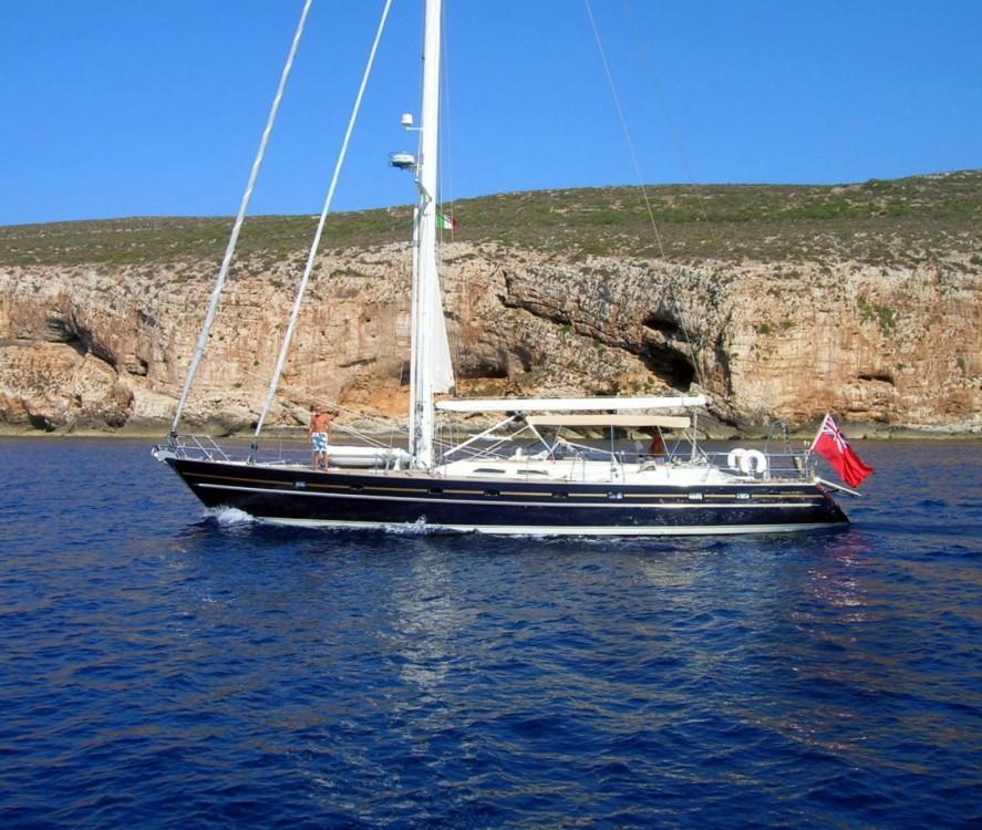 noleggio Barca a vela Porto Ottiolu - Contest Contest 60