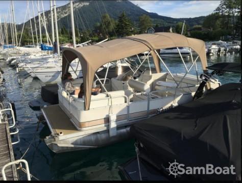 Louer Bateau à moteur avec ou sans skipper Pronaubec à Aix-les-Bains
