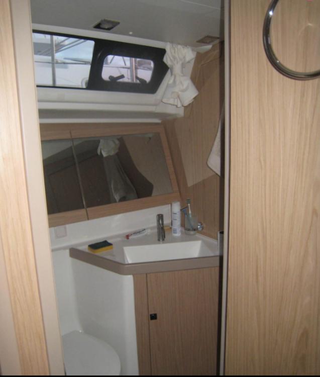 Boat rental Pianotolli-Caldarello cheap Oceanis 45