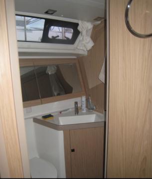 Rental yacht Pianotolli-Caldarello - Bénéteau Oceanis 45 on SamBoat