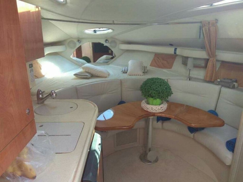 Hire Yacht with or without skipper Doral Corfu