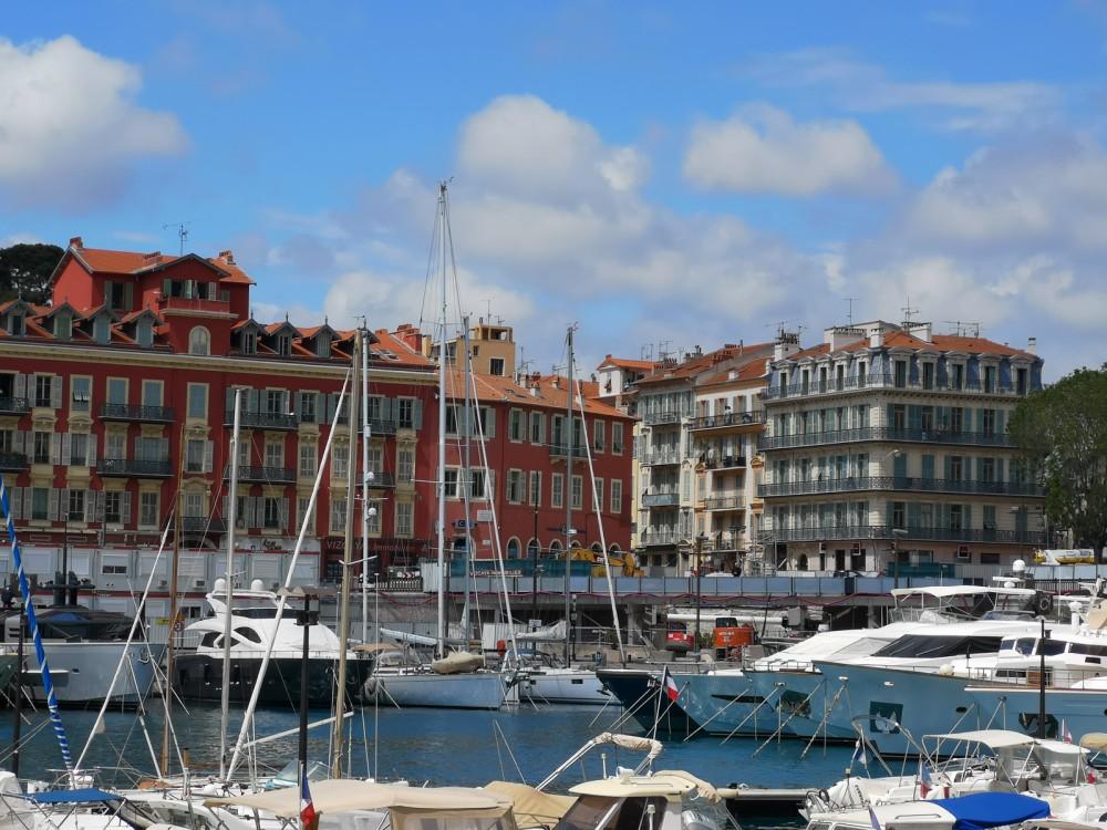 Location yacht à Nice - Bénéteau Oceanis 48 sur SamBoat