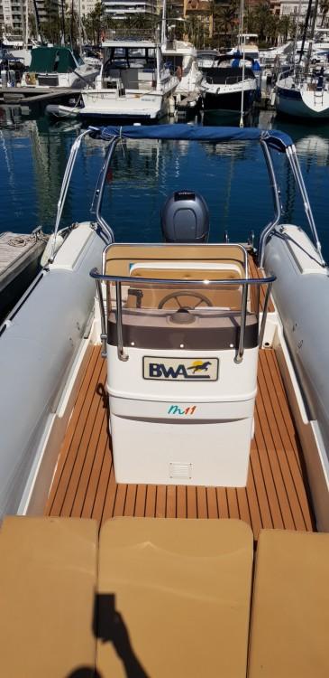 Location yacht à Alicante - Bwa Seven Fifty sur SamBoat