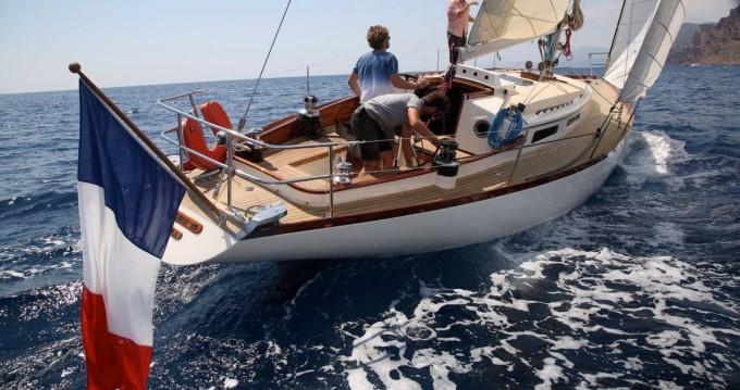 Location yacht à La Ciotat - Bateau d'architecte Carter Course au large sur SamBoat